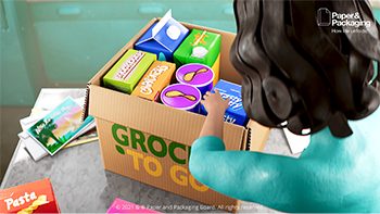 New How Life Unfolds initiative appeals to young consumers with modern animation style